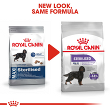 Load image into Gallery viewer, ROYAL CANIN® Sterilised Maxi