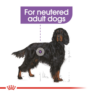 ROYAL CANIN® Sterilised Maxi