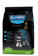 Load image into Gallery viewer, OLYMPIC® Professional Adult Dog Food
