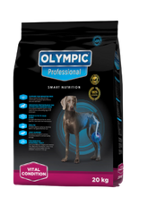 Load image into Gallery viewer, OLYMPIC® Vital Condition (with sensitivity control) Dog Food