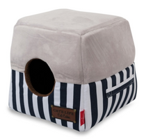 Load image into Gallery viewer, Cat's Life Cat Cube