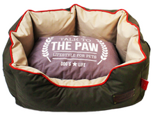 Load image into Gallery viewer, Harper Sofa 600D Waterproof Dog Bed