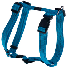 Load image into Gallery viewer, ROGZ Classic Adjustable Dog H-Harness