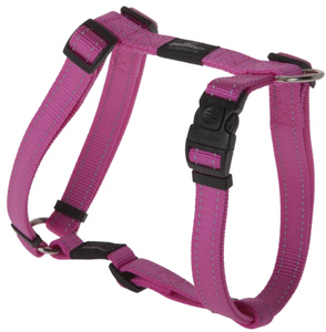 ROGZ Classic Adjustable Dog H-Harness