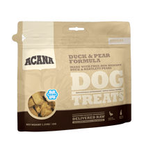 Load image into Gallery viewer, ACANA Singles Duck & Pear Freeze-Dried Dog Treats