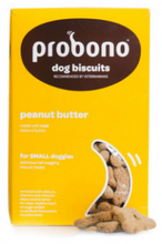 Load image into Gallery viewer, Probono Peanut Butter Biscuits