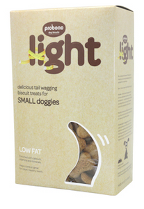 Probono Light Dog Biscuits