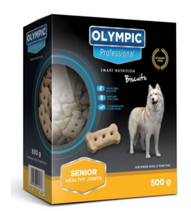 Olympic Professional Senior Dog Biscuits