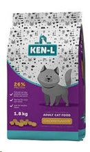 Load image into Gallery viewer, KEN-L Adult Cat Food - Chicken