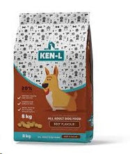 Load image into Gallery viewer, KEN-L Adult Dog Food