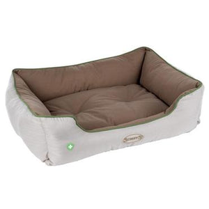 Scruffs Insect Shield Soft Walled Box Dog Bed