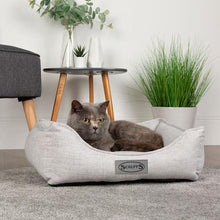 Load image into Gallery viewer, Scruffs Manhattan Box Bed for Dogs