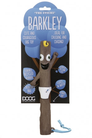 Baby Barkley Doog Stick Dog Toy