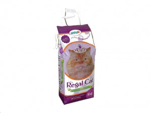 Regal Cat Ultra Clumping Clay Litter