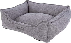 Scruffs Manhattan Box Bed for Dogs