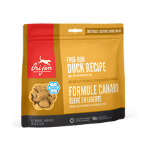 Load image into Gallery viewer, ORIJEN Free-Run Duck Freeze-Dried Dog Treats