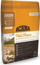 Load image into Gallery viewer, ACANA Regionals Wild Prairie Dog Food for All Breeds and Life Stages