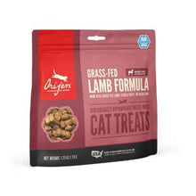 Load image into Gallery viewer, ORIJEN Grass-Fed Lamb Freeze-Dried Cat Treats