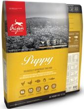 Load image into Gallery viewer, ORIJEN Puppy Dog Food - Biologically Appropriate