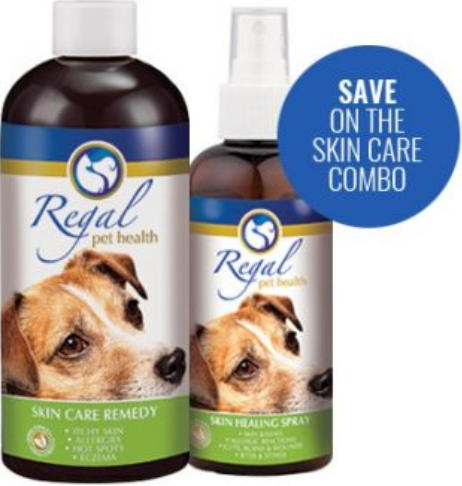 Regal Combo-Skin Care Remedy