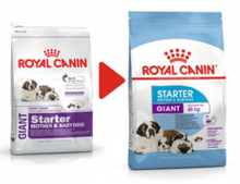 Load image into Gallery viewer, ROYAL CANIN Giant Starter Mother & Babydog Food