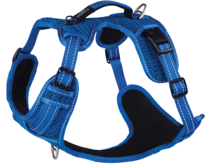 ROGZ Utility Explore Harness - Two Point Steering