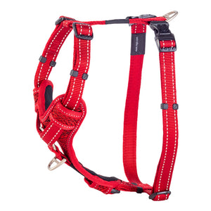ROGZ Utility Control Harness Two Point Steering