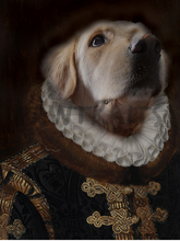 Load image into Gallery viewer, Pawtraits: Transform Your Pet into a Masterpiece
