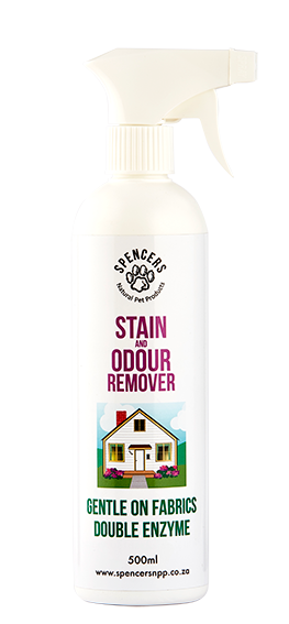 Spencers Natural Stain and Odour Remover for the Home
