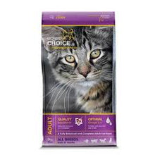 Load image into Gallery viewer, Lionel's Choice Adult Cat Food