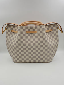 Louis Vuitton Girolata Handbag
