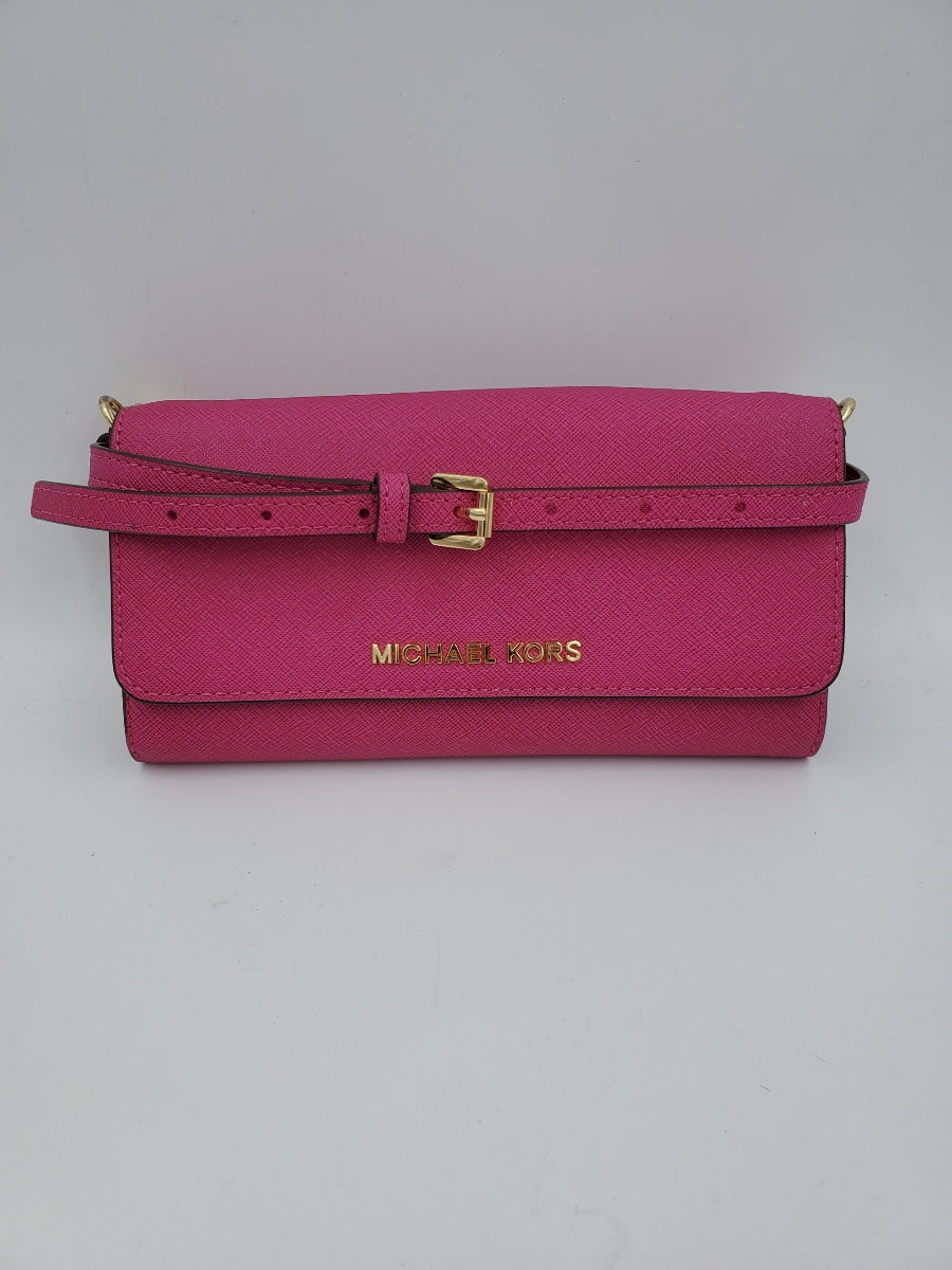 Michael Kors Crossbody (New)