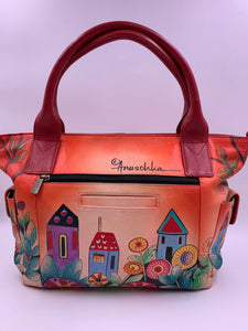Ana by Anuschka Handbag