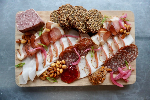 Avling Charcuterie At Home Box