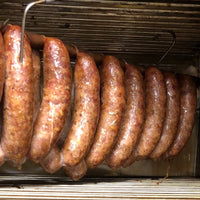 Smoked Andouille Sausage (4 Pack)