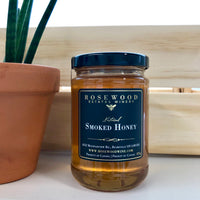 Rosewood Smoked Honey