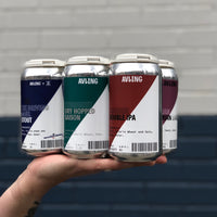 Avling Curated Mixed 6-Pack