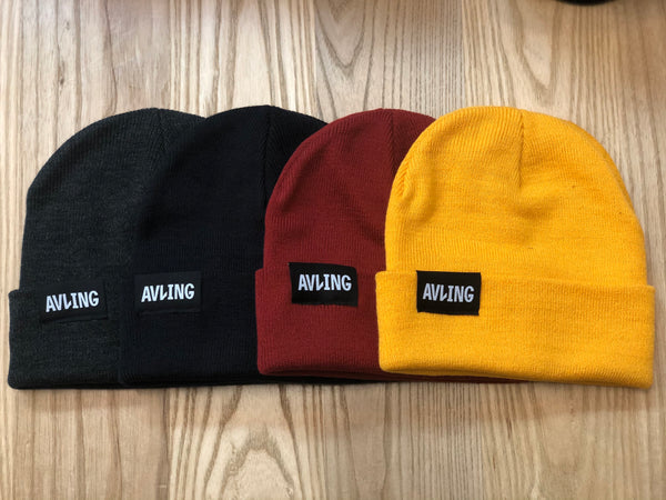 the Avling Toque