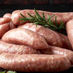 Pork Sausages (Thick & Thin)