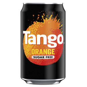 Tango Orange - Sugar Free (330ml)