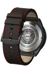 Chronologia Trekker Matte Warm Grey