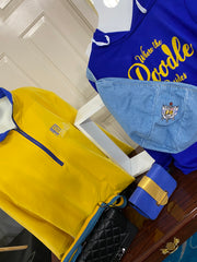 SGRHO Crossing Package 4- Value $170
