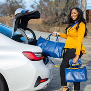 3 PC SGRHO DUFFLE BAG SET
