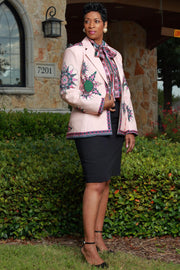 AKA Ivy Journey Blazer