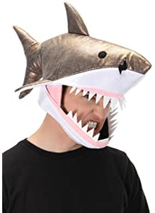 Shark Hat/Mask