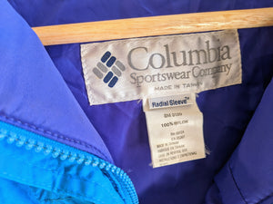 90's 'Columbia' Pull-Over