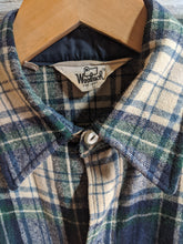 Load image into Gallery viewer, 'Woolrich' Wool Flannel