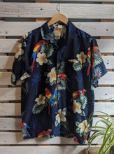 Load image into Gallery viewer, Parrot Party Shirt