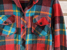 Load image into Gallery viewer, Beautifully Structured Flannel
