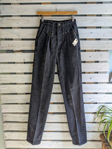 'Rocky Mountain' High Waisted Jeans /sz28